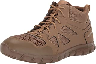 Men's Sublite Cushion Tactical RB8406 Military & Tactical Boot