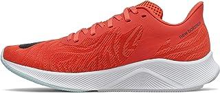 New Balance MFCPZCP_41,5, Chaussures de Course Homme, Red, 41.5 EU