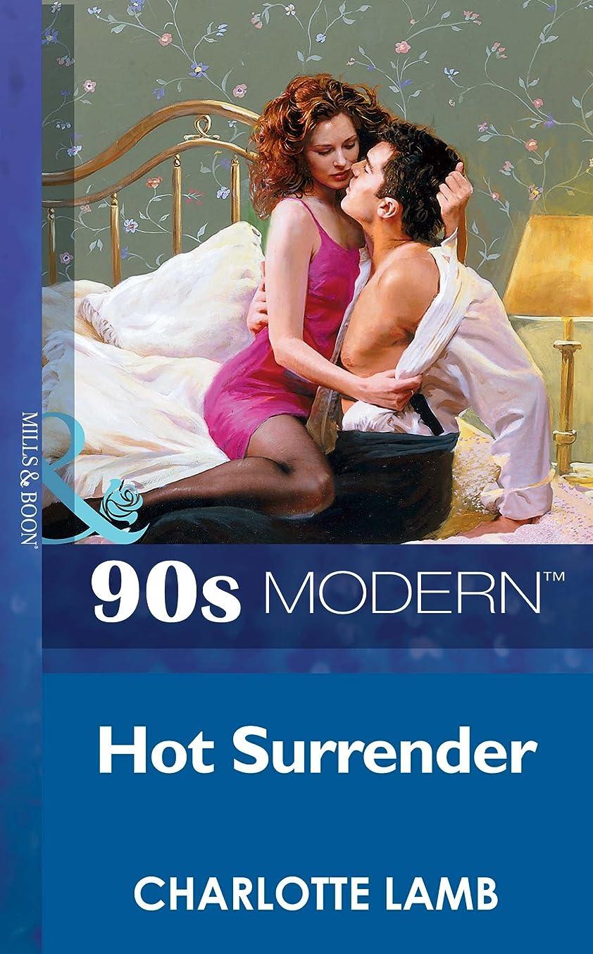 仕方落ち込んでいるマディソンHot Surrender (Mills & Boon Vintage 90s Modern) (English Edition)