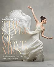 The Style of Movement: Fashion & Dance