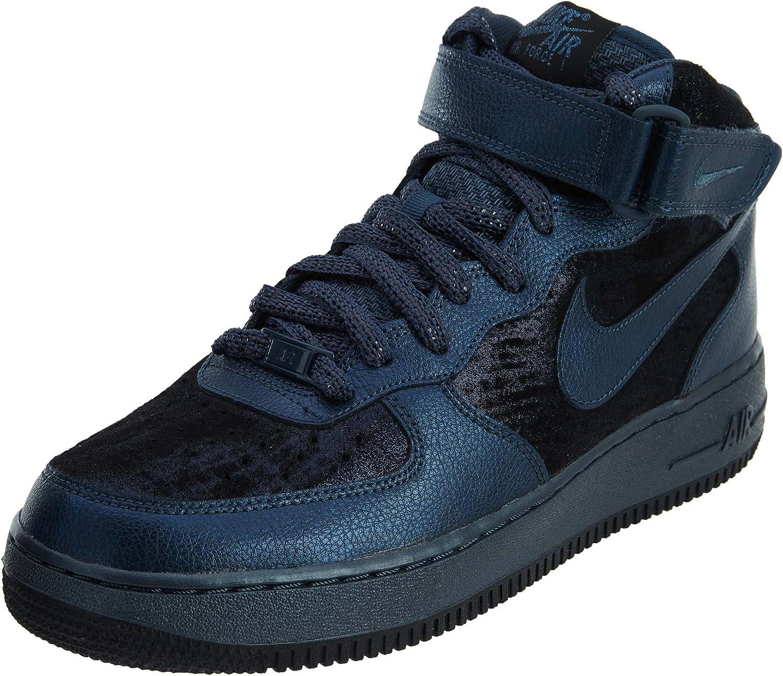 "Nike Nike Nike W Air Force 1 ""07 Mid PRM, kvinnor Hands Frome 65533;65533;  högkvalitativ äkta"