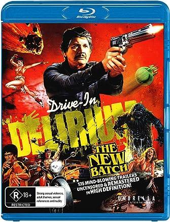 Drive-In Delirium: The New Batch