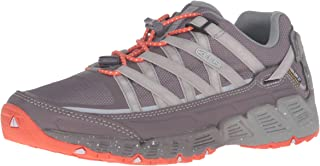Keen Women's Versatrail Waterproof Shoe