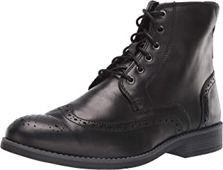 Best black oxford boots Reviews