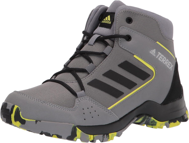 adidas Unisex-Child Terrex Hyperhiker Hiking Shoes Trail Running