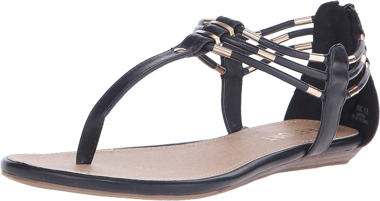 Report Women's Lavell Flat Sandal
