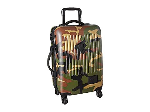 Herschel Small Trade Supply Co Woodland Camo FrqaFwx
