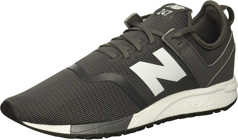New Balance Men's 247 Decon V1 Sneaker, 8 US
