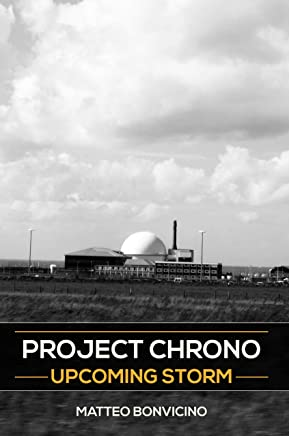 Project Chrono: Upcoming Storm