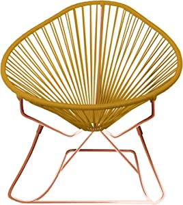 Innit Designs 15-04-14 Junior Acapulco Rocker, Gold On Copper