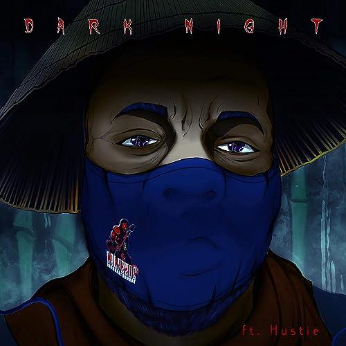 Astonishing Dark Night Feat Hustie By Calazzus On Amazon Music Interior Design Ideas Oxytryabchikinfo