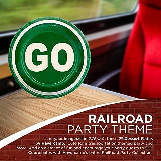 Railroad Green