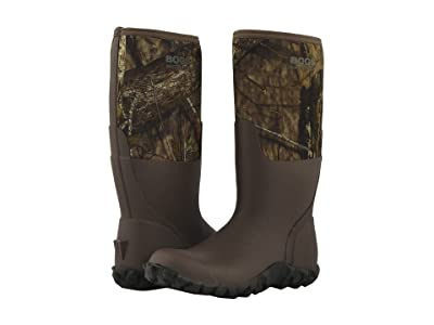 Bogs Madras Camo (Mossy Oak) Men