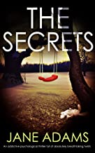 THE SECRETS an addictive crime thriller full of absolutely breathtaking twists (Detective Mike Croft Book 2)