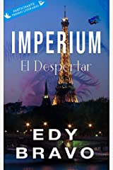 IMPERIUM: El Despertar (Spanish Edition) Kindle Edition