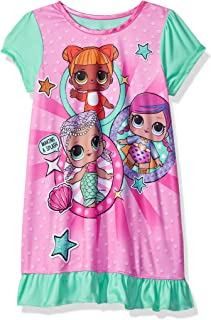 L.O.L. Surprise! Girls Nightgown