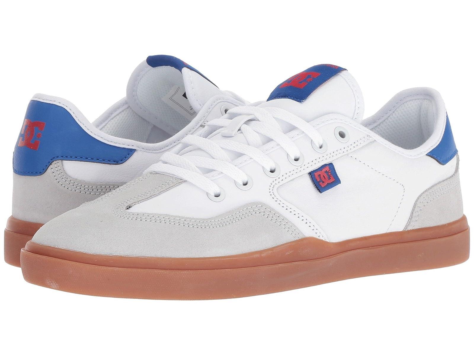 DC VestreyAtmospheric grades have affordable shoes