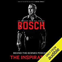 Bosch Behind-the-Scenes Podcast: The Inspiration