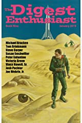 The Digest Enthusiast #9: Explore the World of Digest Magazines. Kindle Edition