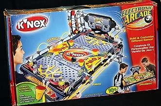 K'Nex Electronic Arcade