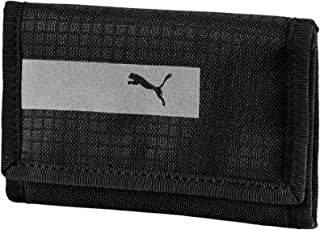 Puma Unisex-Adult Puma Vibe Wallet Cüzdanlar