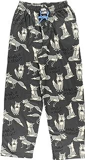 Men's Pajama Pants Bottom by LazyOne | Christmas PJ's for Guys