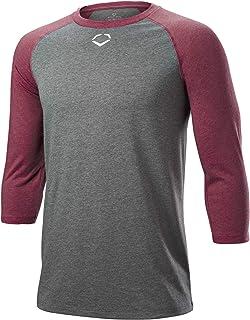 EvoShield Men's Poly/Cotton Mid Sleeve Shirt
