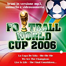 Best world cup 2006 music Reviews