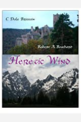 Heretic Wind (Count Scar Book 2) Kindle Edition
