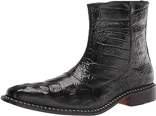 حذاء برقبة طويلة للرجال من جورجيو بروتيني