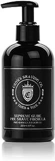 Crown Shaving Co. Supreme Glide Pre Shave Formula - 8 oz