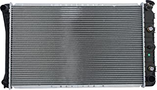 OSC Cooling Products 161 New Radiator