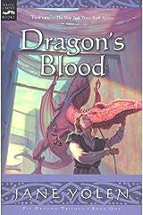 Dragon's Blood (Pit Dragon Chronicles Book 1) Kindle Edition