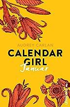 Calendar Girl Januar (Calendar Girl Buch 1) (German Edition)
