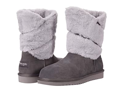 Koolaburra by UGG Dezi Short (Stone Grey) Women