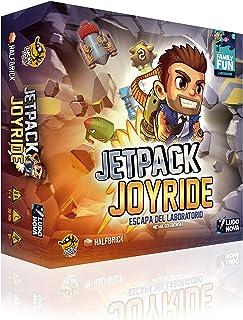 Amazon.es: Ludonova - Juegos y accesorios: Juguetes y juegos