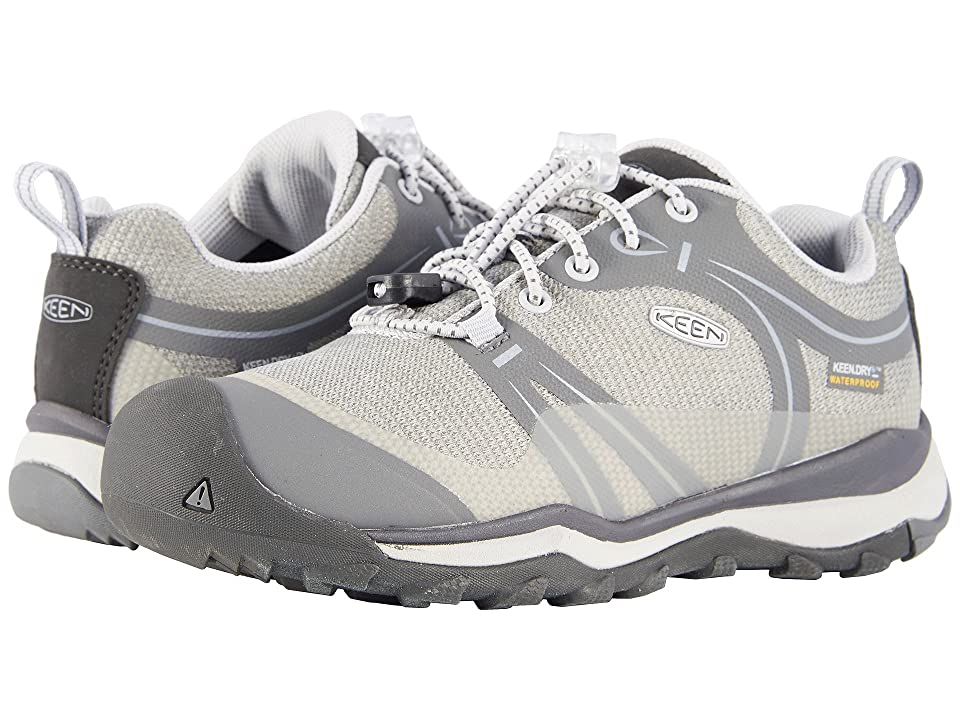 Keen Kids Terradora Low WP (Little Kid/Big Kid) (Gargoyle/Magnet) Girl