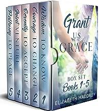 Grant Us Grace Box Set: Books 1 - 5 (Elizabeth Maddrey Box Sets)