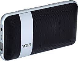 Tumi - Wireless Portable Speaker w/ Powerbank