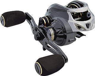 بكرات فايدروبس بايتكاست ذات أنظمة فرامل مزدوجة وجسم ألياف الكربون ومقبض Baitcaster بكرات فقط 167 جرام عالية السرعة 7. نسبة...