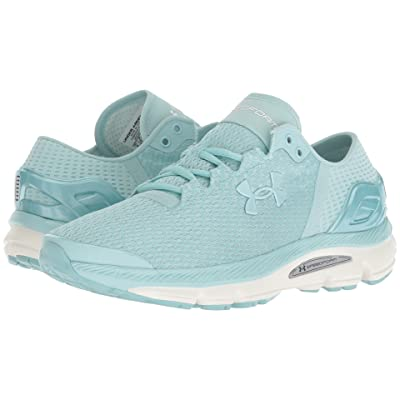 Under Armour UA SpeedForm(r) Intake 2 (Seaport/Ivory/Seaport) Women