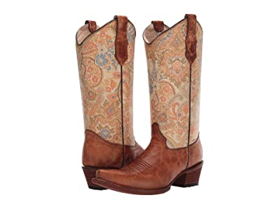 Corral Boots L5480 (Shedron) Women