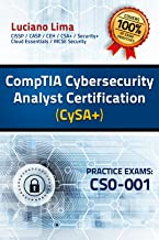 CompTIA Cybersecurity Analyst (CySA+) Certification Practice Exams - CS0-001