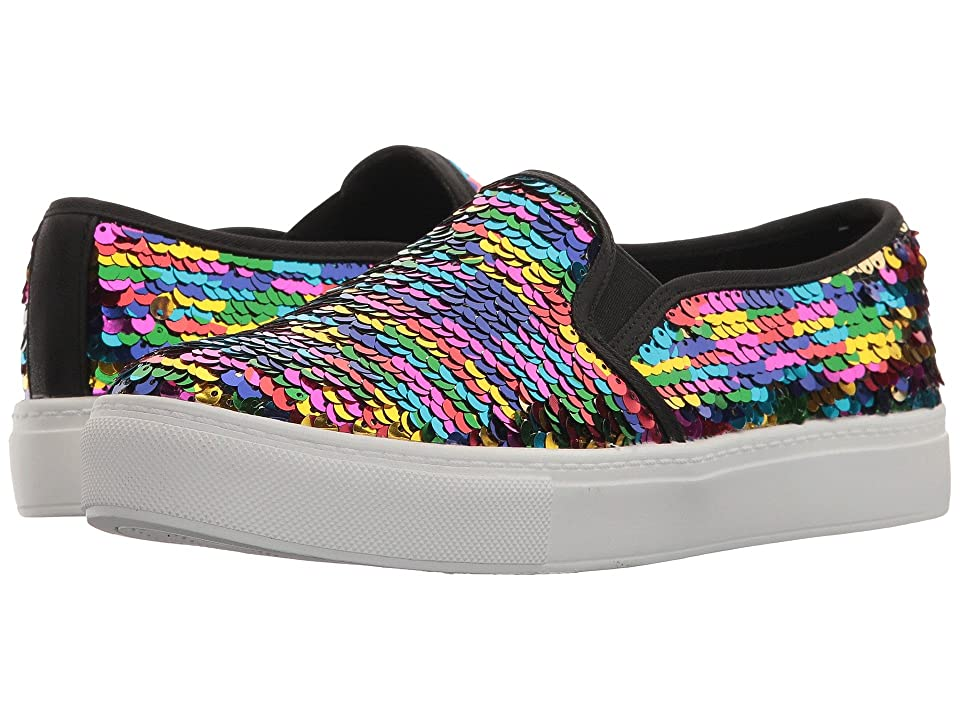 Dirty Laundry Josephine Sneaker (Rainbow) Women