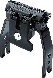 RockyMounts DriveShaft thru-axle bike rack adapter