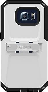 Trident Kraken AMS Series Case for Samsung Galaxy S6 - Retail Packaging - White