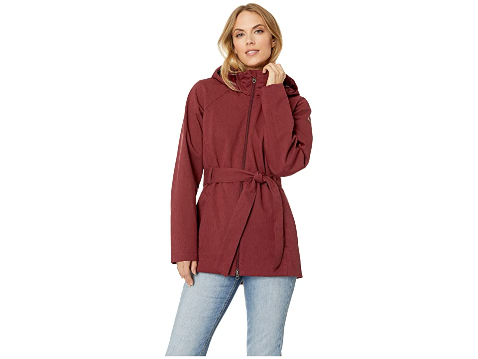 Columbia Take to the Streetstm II Trench (Rich Wine) Women