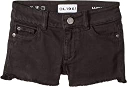Lucy Cut Off Shorts in Arrowhead (Toddler/Little Kids)