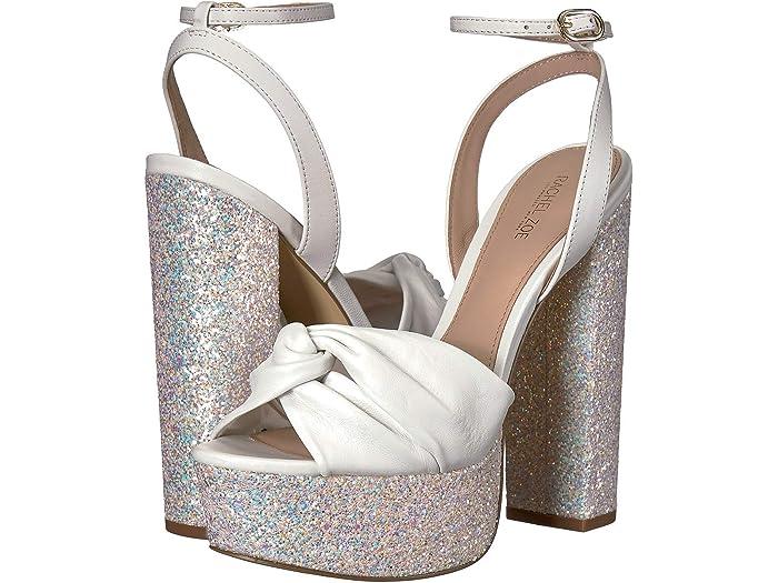 Rachel Zoe Claudette Glitter Platform