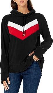 Women's Premium Performance Long Sleeve Fleece Pullover...